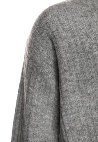 New Look 915 Generation - FRONT CROP - Jersey de punto - mid grey - 2