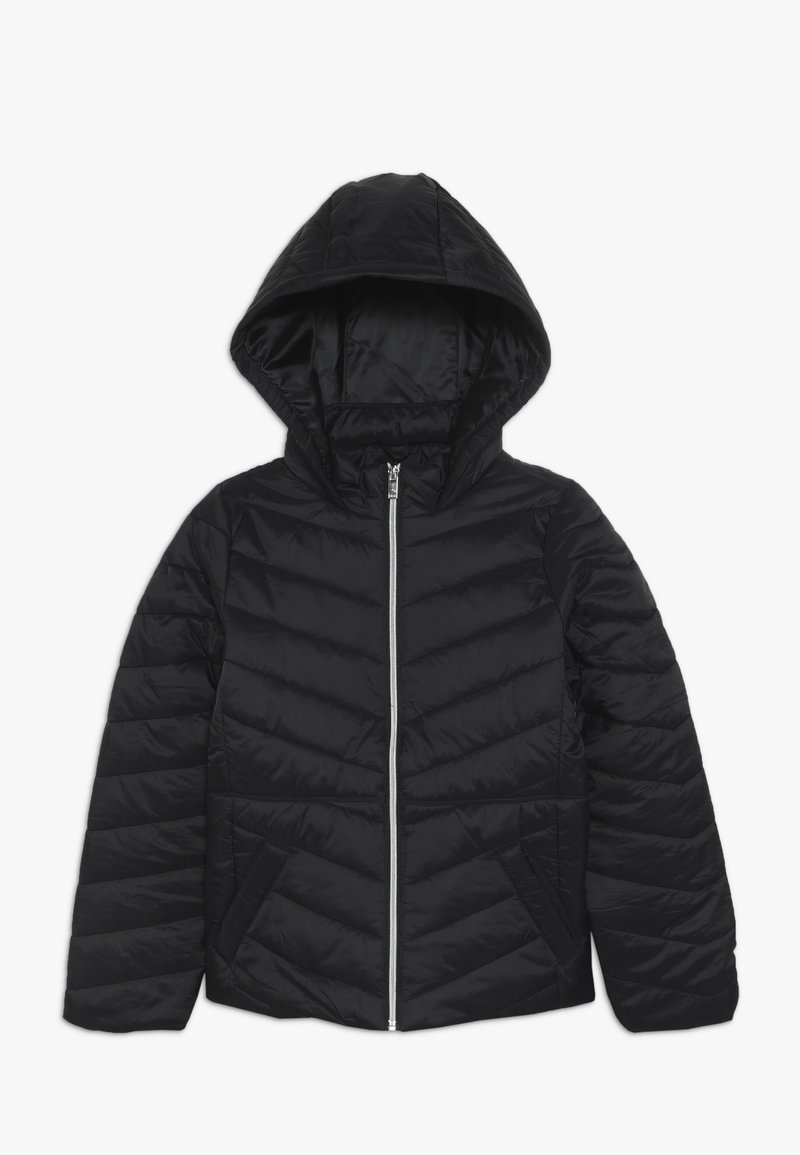 New Look 915 Generation - WHITNEY PUFFER  - Vinterjakker - black