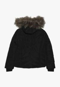 New Look 915 Generation - DOLLY FITTED PUFFER  - Winter jacket - black - 1