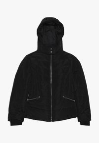 New Look 915 Generation - DOLLY FITTED PUFFER  - Winter jacket - black - 2