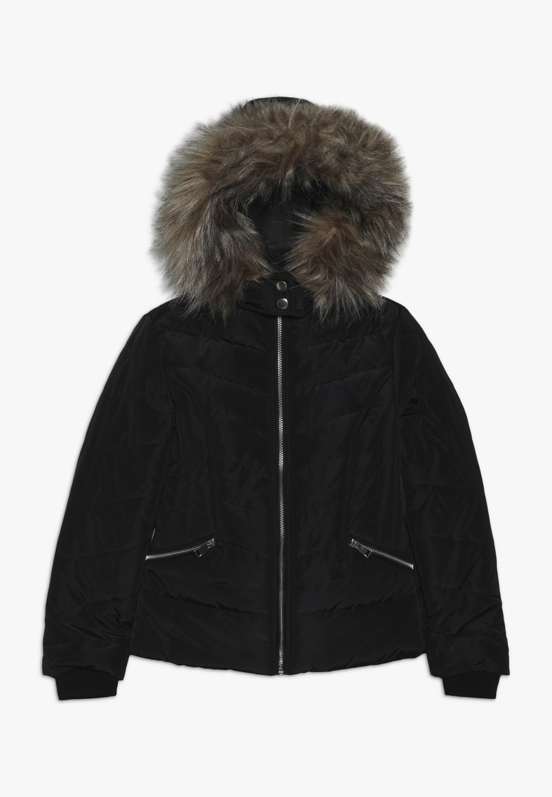New Look 915 Generation - DOLLY FITTED PUFFER  - Winter jacket - black
