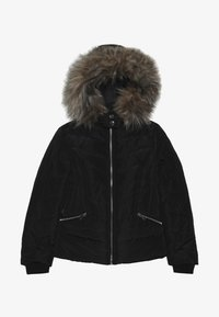 New Look 915 Generation - DOLLY FITTED PUFFER  - Winter jacket - black - 4