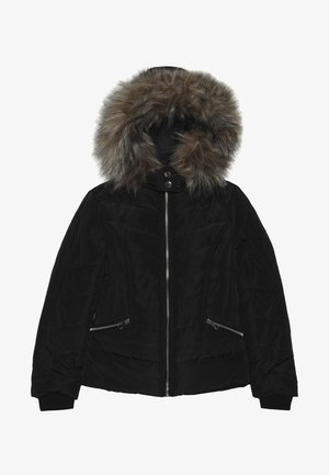 DOLLY FITTED PUFFER  - Winter jacket - black