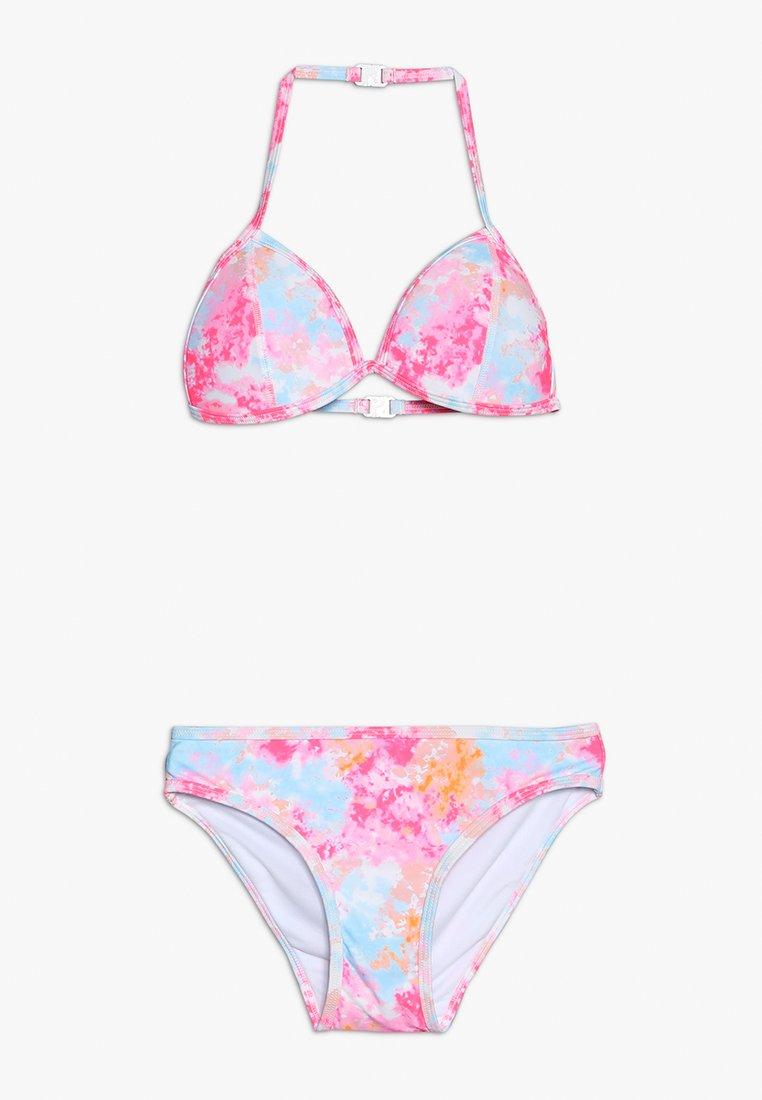 New Look 915 Generation - TIE DYE SET - Bikinier - multicolor