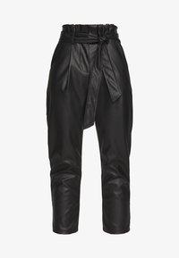 New Look Petite - TROUSER - Pantaloni - black - 3