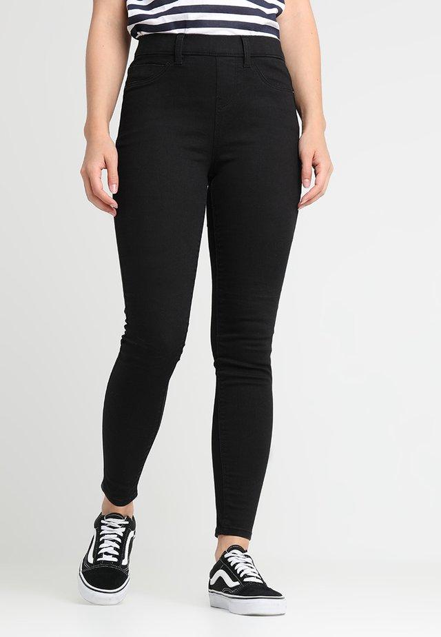 STRATFORD  - Skinny džíny - black