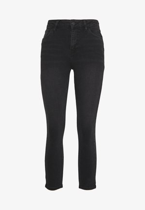 LIFT AND SHAPER JEAN - Jeansy Skinny Fit - black