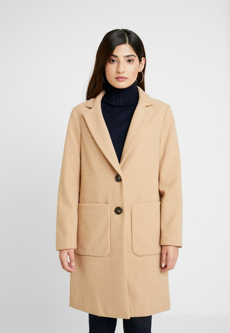New Look Petite - LEAD IN COAT - Classic coat - oatmeal
