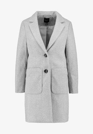 LEAD IN COAT - Classic coat - light grey