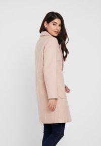 New Look Petite - LEAD IN COAT - Manteau classique - pink - 2