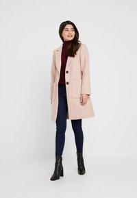 New Look Petite - LEAD IN COAT - Manteau classique - pink - 1