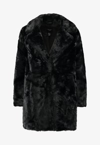 New Look Petite - Winter coat - black - 3
