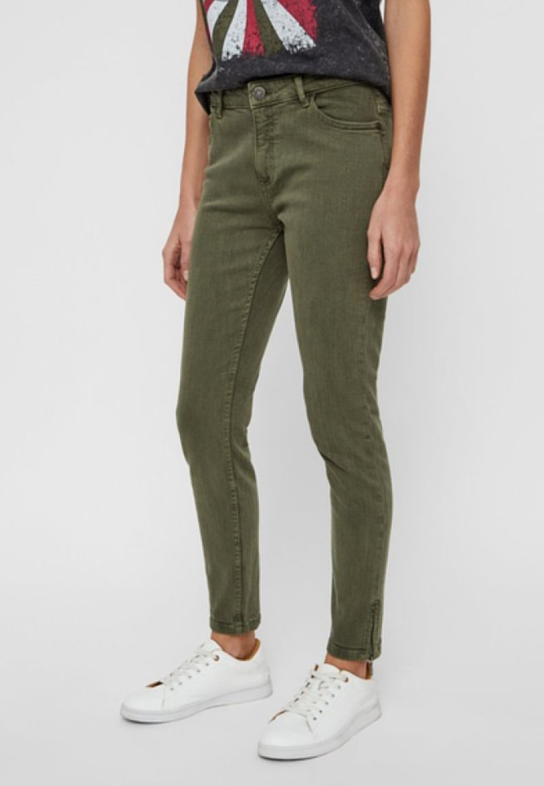 Noisy May - Pantalones - kalamata