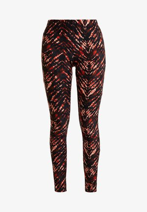 Leggings - Trousers - tandori spice