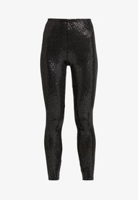 Noisy May - Leggings - Trousers - black - 3