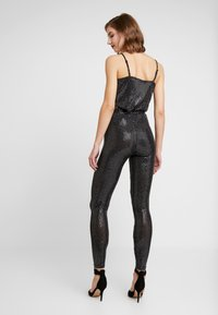 Noisy May - Leggings - Trousers - black