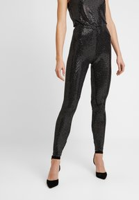 Noisy May - Leggings - Trousers - black - 0