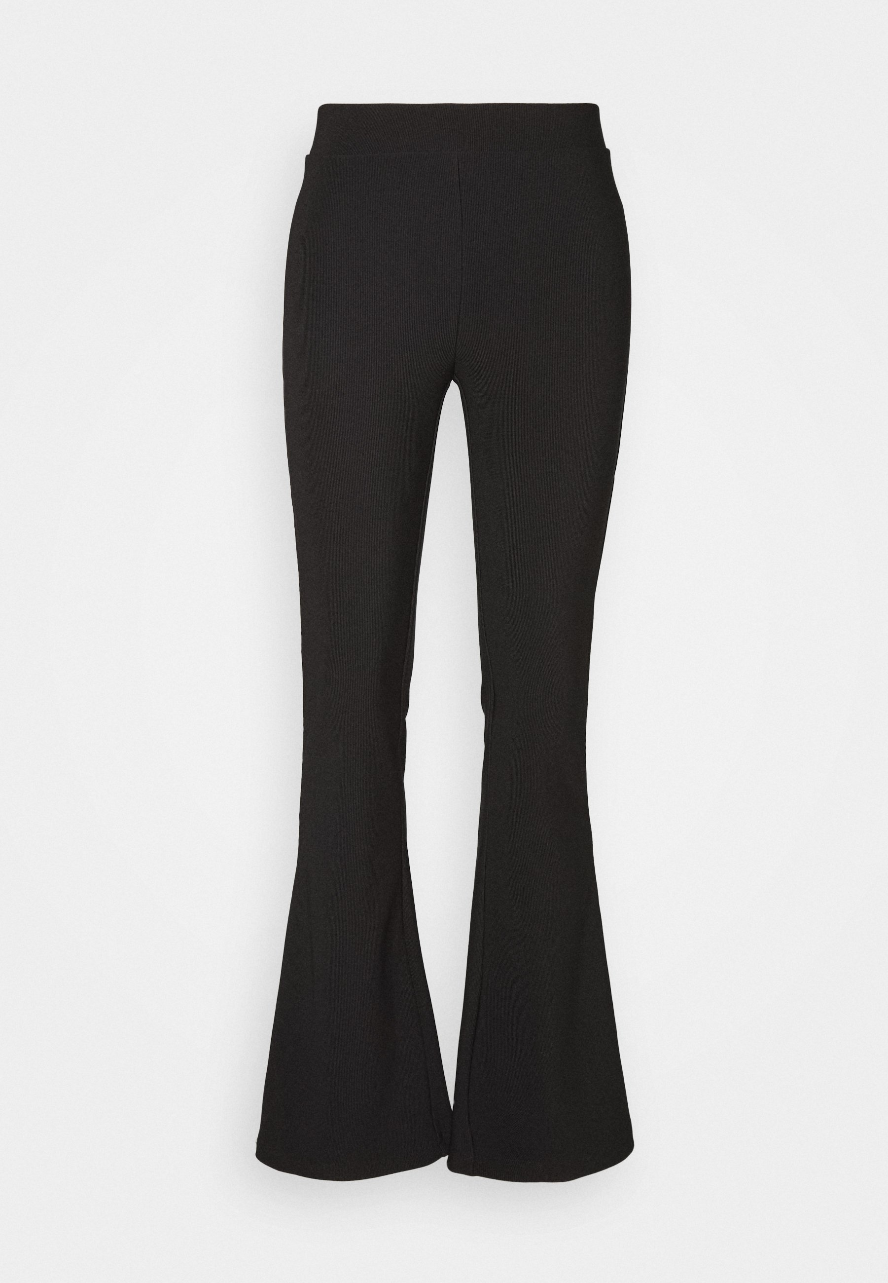 Noisy May NMSLOAN PANT - Bukse - black