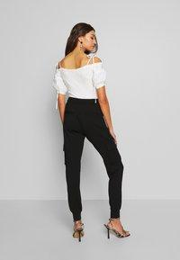 Noisy May - PANT - Pantalones - black - 2