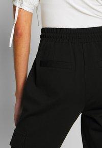 Noisy May - PANT - Pantalones - black - 5