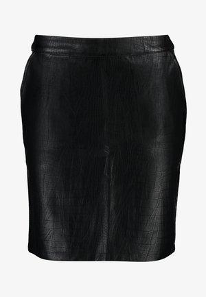Minikjol - black