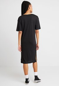 Noisy May - NMMAYDEN 2/4 DRESS NOOS - Robe d'été - black - 3