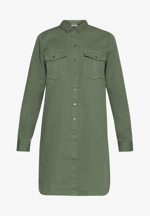 SOPHIE SHORT DRESS - Robe en jean - kalamata