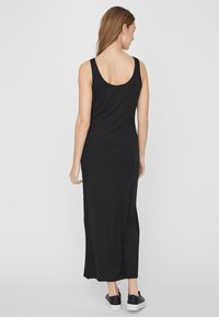 Noisy May - Maxi-jurk - black - 2