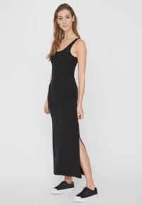 Noisy May - Maxi-jurk - black - 1