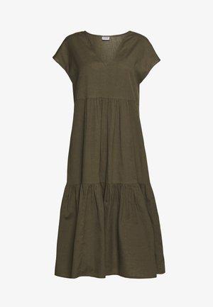 NMHIRAM - Denní šaty - kalamata