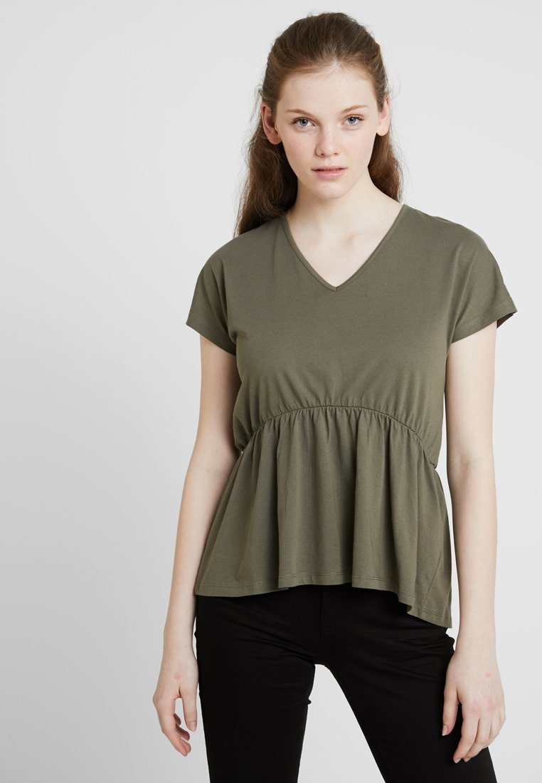 Noisy May - NMSELA - T-Shirt print - kalamata