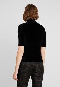 Noisy May - T-shirt z nadrukiem - black - 2