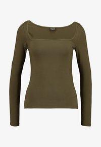 Noisy May - T-shirt à manches longues - ivy green - 3