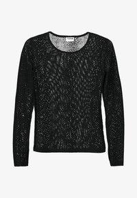 Noisy May - Long sleeved top - black - 4