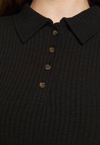 Noisy May - NMSULE  - Poloskjorter - black - 5