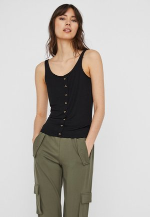 NMHENLEY - Top - black