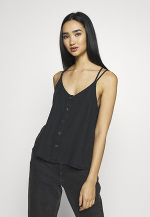 NMMAISIE ENDI STRAP  - Top - black