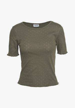 NMANGALA BABYLOCK - Camiseta estampada - kalamata