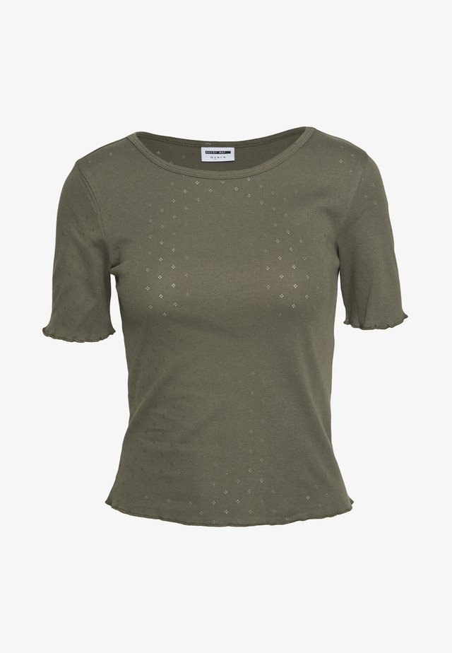 NMANGALA BABYLOCK - T-shirts print - kalamata