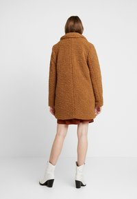 Noisy May - NMGABI - Veste d'hiver - brown sugar - 2