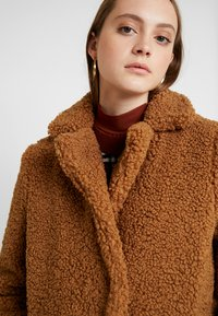Noisy May - NMGABI - Veste d'hiver - brown sugar - 3
