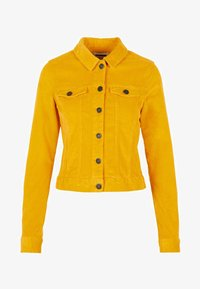 Noisy May - Chaqueta fina - golden rod - 5