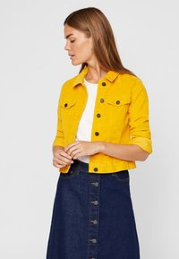 Noisy May - Chaqueta fina - golden rod - 0