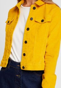 Noisy May - Chaqueta fina - golden rod - 3