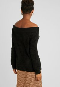 Noisy May - Pullover - black - 2