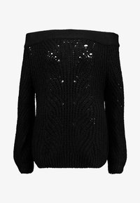 Noisy May - Pullover - black - 3