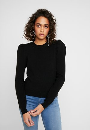 NMSHIP  - Jumper - black