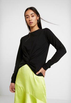 NMKEKE KNOT - Sweatshirt - black