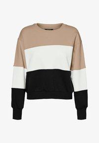 Noisy May - Sweatshirt - beige - 5