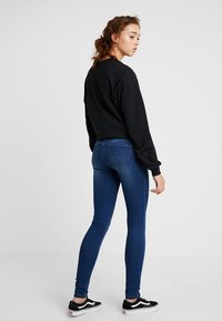 Noisy May - NMJEN SHAPER - Jeans Skinny Fit - medium blue denim - 2